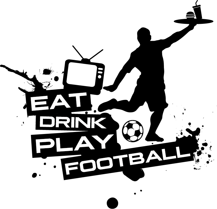 Eat.Drink.Play.Football